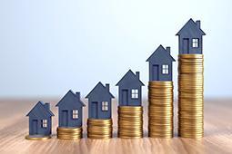 Warum sollte man in Immobilien investieren?