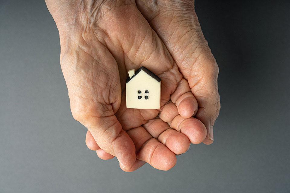 Immobilie geerbt – was jetzt?