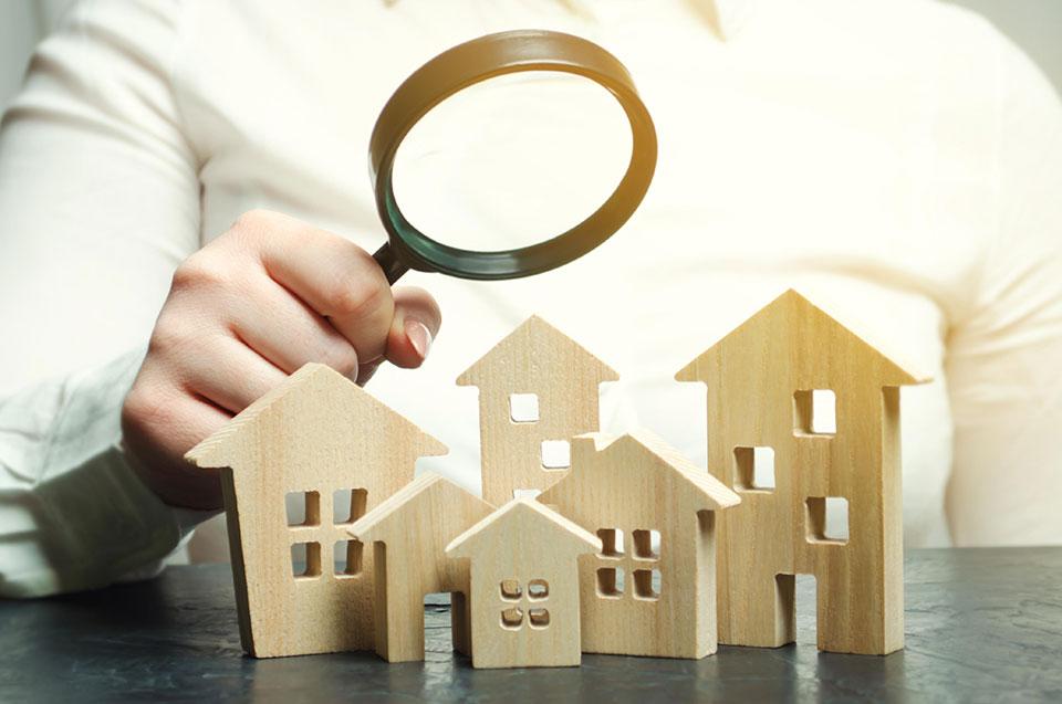 Wie viel ist meine Immobilie wert?